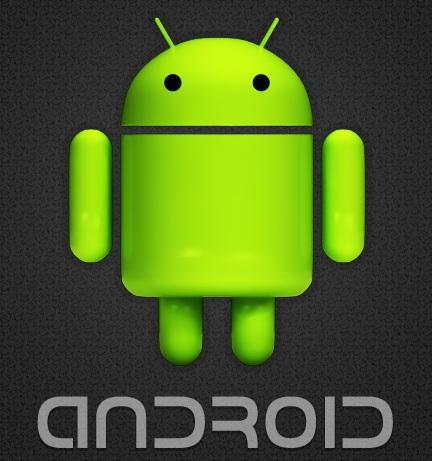 LasMejoresAplicacionesAndroid-Android Logo