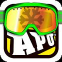 Los mejores Juegos Android - Esquiar - APO Snow