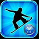 Los mejores Juegos Android - Esquiar - Crazy Snowboard