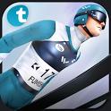 Los mejores Juegos Android - Esquiar - SKI Jumping