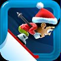 Los mejores Juegos Android - Esquiar - SKI Safari