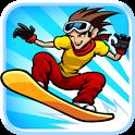 Los mejores Juegos Android - Esquiar - iStunt 2