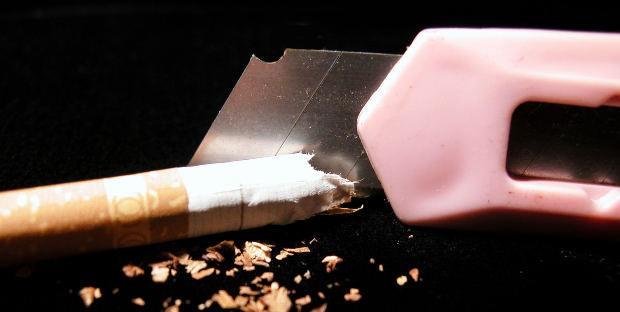 Cómo dejar de fumar con tu Android