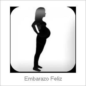 Las mejores Apps Android - Embarazo Feliz