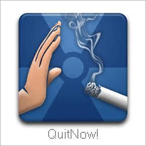 Mejores Aplicaciones Android - QuitNow! - Dejar de fumar